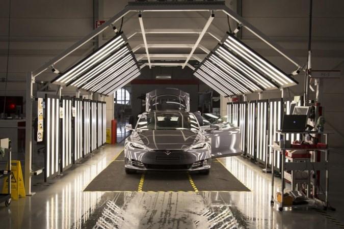 Komt de nieuwe gigafabriek van Tesla naar Nederland?