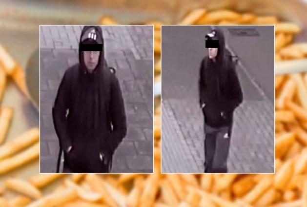 Politie geeft beelden van overvaller snackbar Heerlen vrij