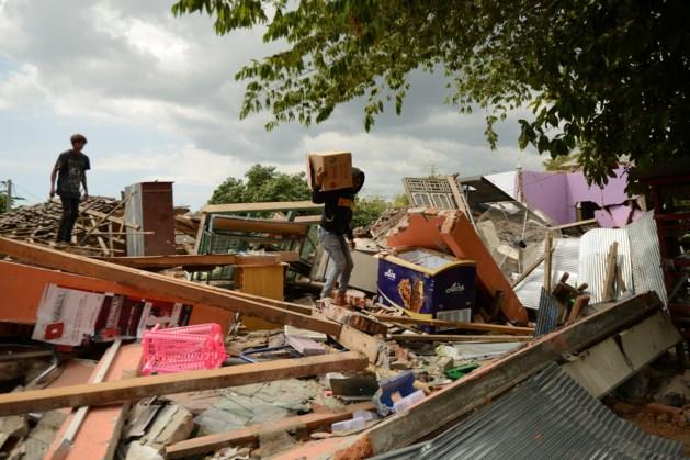 Dodental door beving Lombok stijgt naar 259
