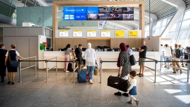 Ryanair mag basis op vliegveld Eindhoven niet sluiten
