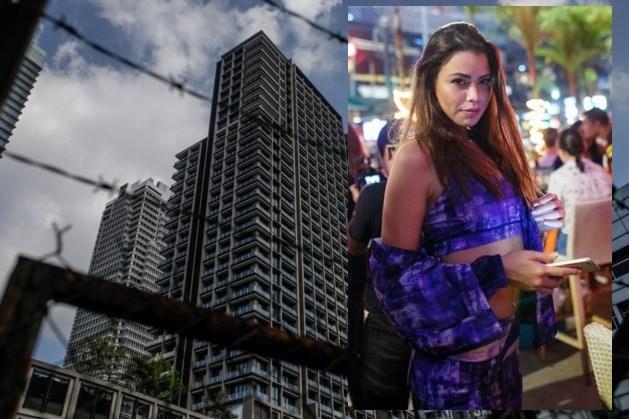 Dienstmeid maakte appartement schoon na dood Ivana Smit