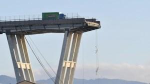 Dodental brugramp Genua loopt verder op