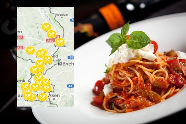 Avondje uit eten? Kijk hier welke Limburgse restaurants je móet bezoeken en welke je beter kunt mijden