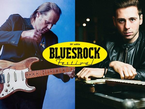 Win 2 tickets Bluesrock Festival