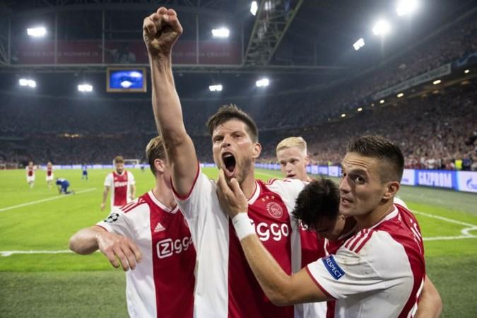 Nederlands voetbal: kostbare kans op crisis te bezweren