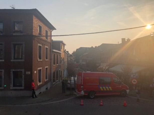 Drie doden na steekpartij in Plombières, een persoon in levensgevaar