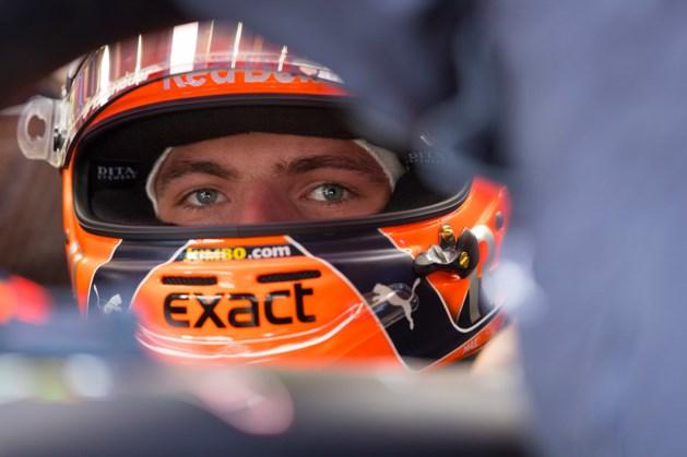 Teruglezen: Max Verstappen pakt podiumplaats na spectaculaire GP van België