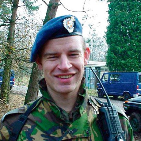 Sleutelrol voor gesneuvelde militair in zaak-Nicky Verstappen