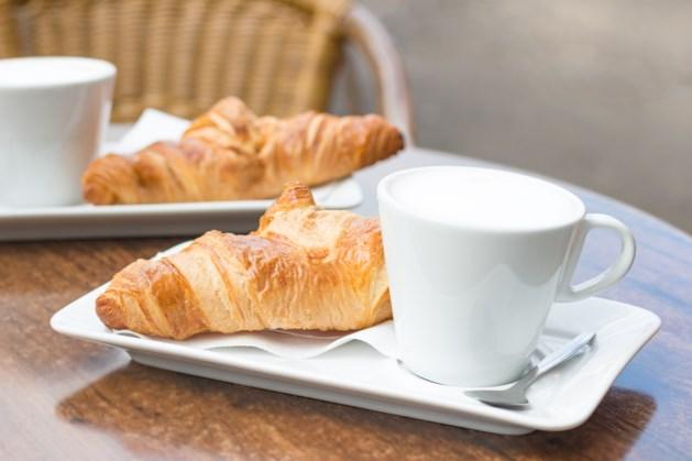 Zeshonderd ontbijters bij opening Roze Jaar in Venlo