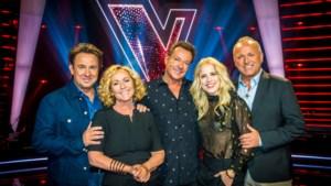 Nederland lyrisch over kijkcijferklapper The Voice Senior
