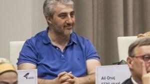 'Stel debat over Ali Oruç uit'