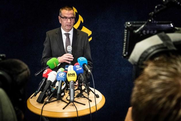 Justitie: details oude zedenzaak Brech niet meer te achterhalen