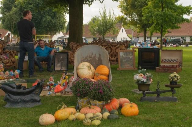 Bewoners Mariaberg bieden hun spulletjes weer te koop aan