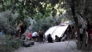 Afgelegen commune is trekpleister voor de 'moderne hippie'