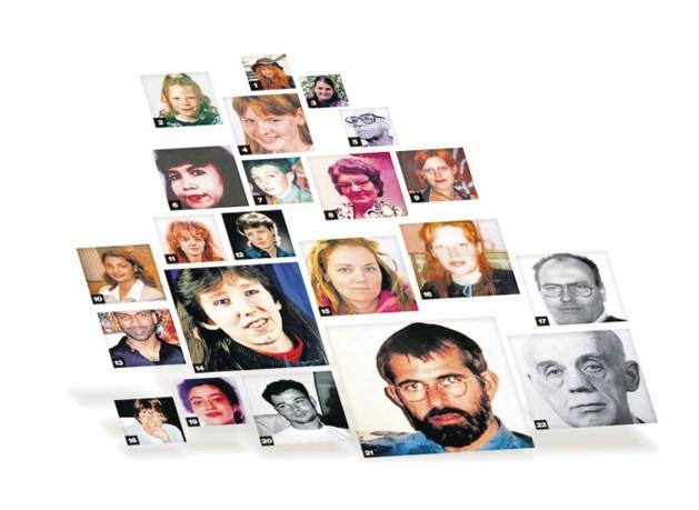 Nabestaanden vragen aandacht voor onopgeloste moorden