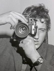 Guy van Grinsven: 'Ik fotografeer met twee ogen open'