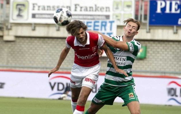 KNVB wijst beroep MVV om 'foute wissel' af