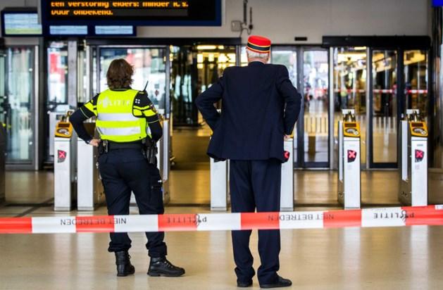 Verdachte steekpartij Amsterdam had een terroristisch motief