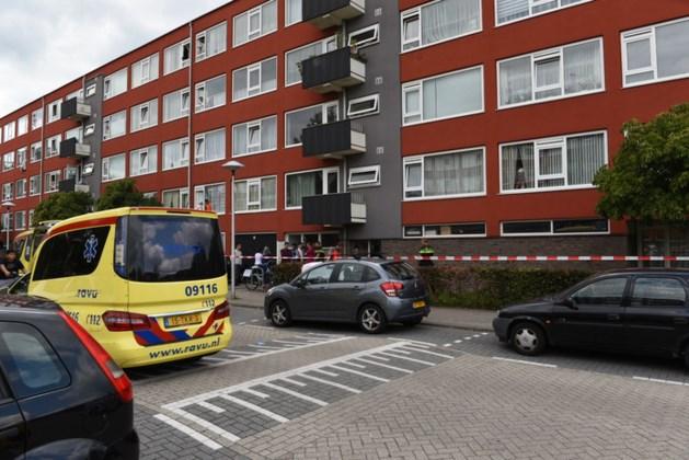 Jongetje (2) overleden na val uit flat Kanaleneiland