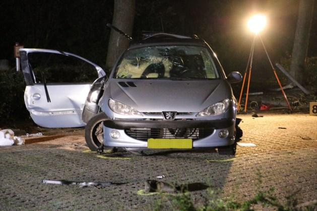 Hartverscheurend verkeersdrama met 3 doden (15, 16 en 16) in Noord-Holland