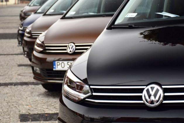'Volkswagen sjoemelde ook met benzinemotoren'