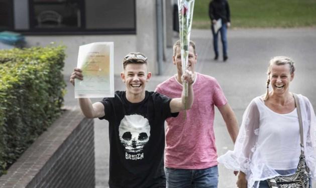 Toch weer vragen bij diploma's VMBO Maastricht