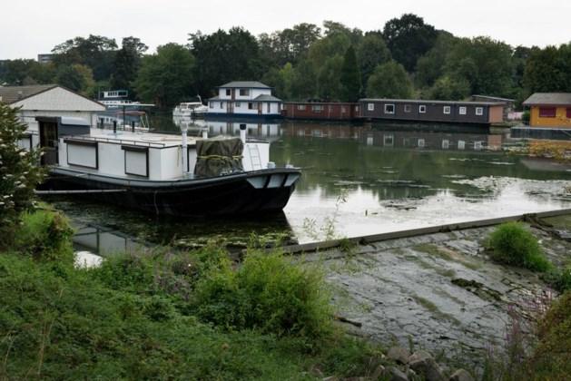 Gemeente Maastricht wijst bezwaren woonbootbewoners af