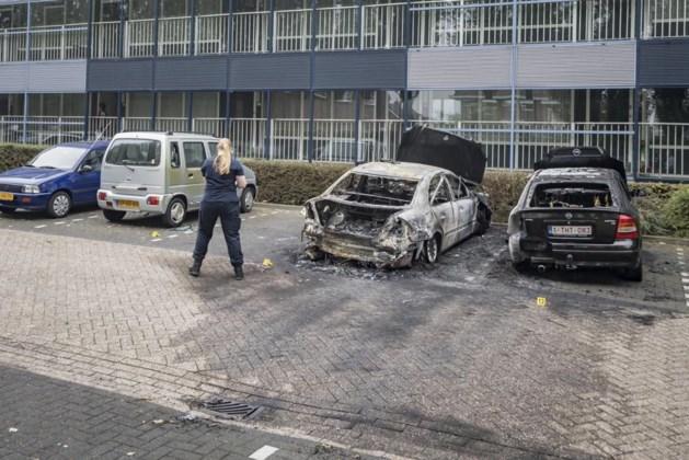 Man meldt zich bij politie voor brandstichting Landgraaf