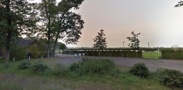Vroegere sportpark Griendtsveen: groen werk en zonneweide