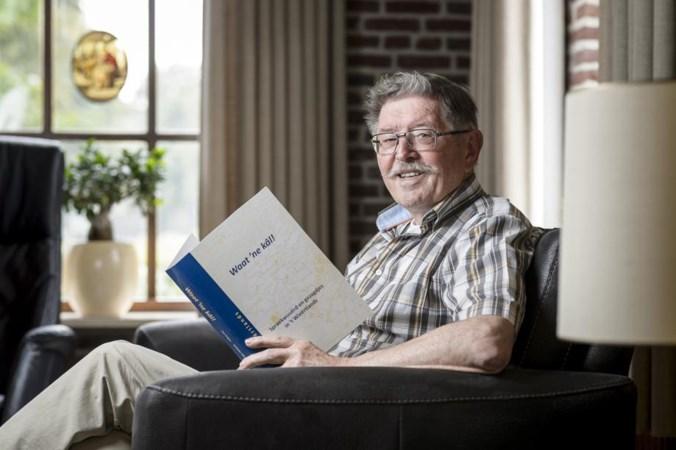 Jan Feijen zet Weerter gezegdes op alfabet