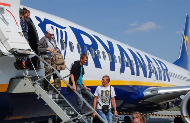 Ryanair schrapt bagagetoeslag voor al geboekte vluchten