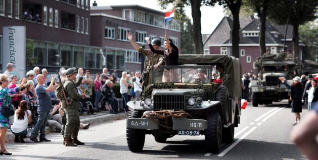 'Limburg wil onvergetelijk feest bevrijding'