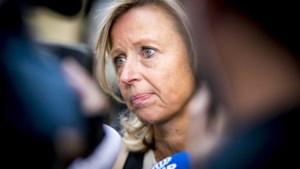 Minister: PVV terecht gekort na verduisteringspraktijken Heemels