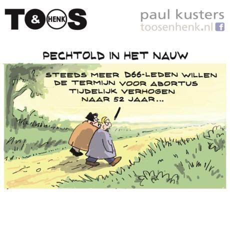 Toos & Henk - 8 september