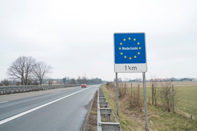 'Limburg profiteert te weinig van ligging aan de grens'