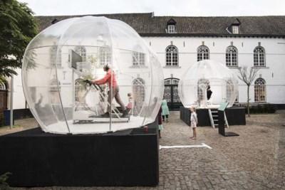 Alvast 'Preuve' van culturele amuses in Maastricht