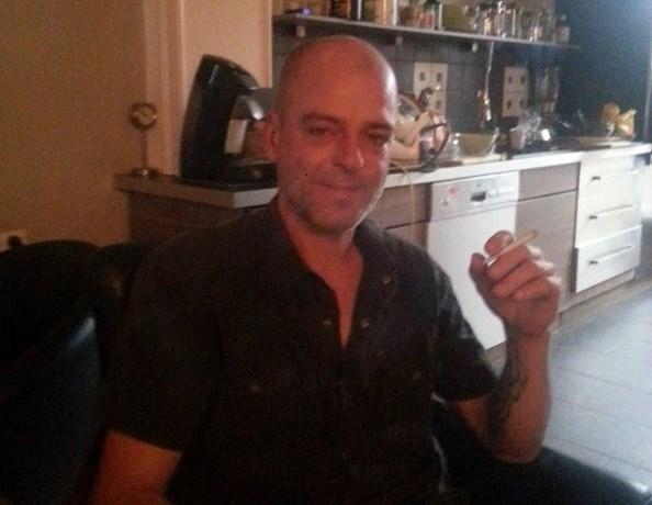 Vermiste Rick Sumet veilig thuis