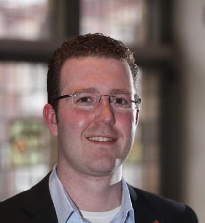 Erik Manders nieuwe voorzitter Venlostad.com
