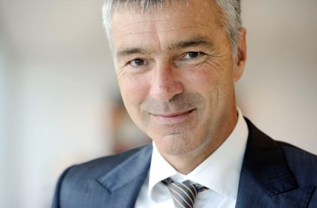 Financieel directeur ING stapt op na witwaspraktijken