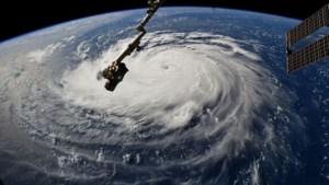 'Schade door orkaan Florence loopt in de miljarden'