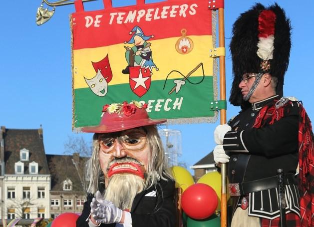 Scouts gaan op zoek naar nieuwe prins carnaval