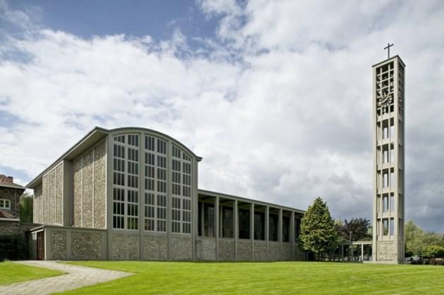 Ook Heerlen trekt de beurs voor renovatie Josephkerk