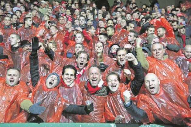 Helmond Sport: MVV-fans niet welkom