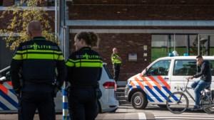 Schutter Roermondse school had vijf wapens op zak