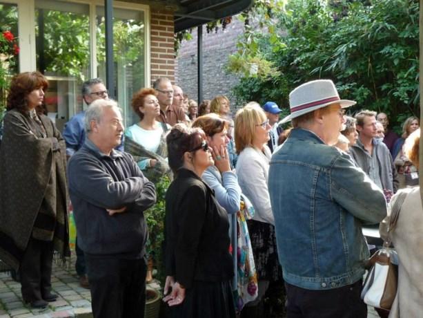Kunstenaars Heugem tonen voor 15e jaar ateliers aan publiek