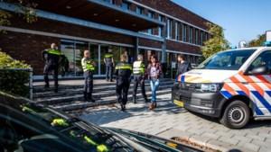 Schoolschutter Roermond mag met enkelband naar huis