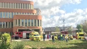Brandstichtster ziekenhuis Laurentius wordt niet vervolgd