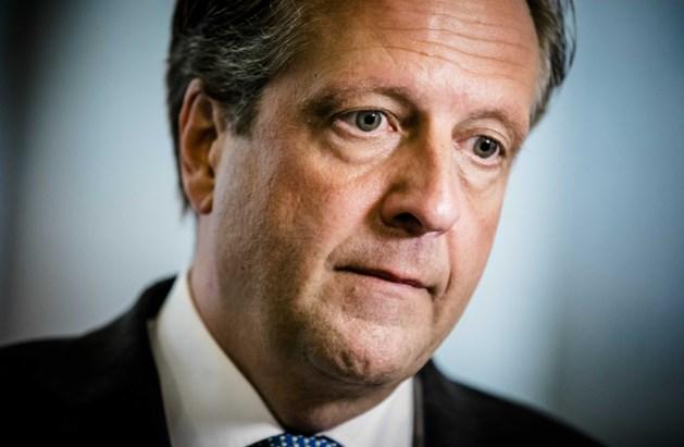 Alexander Pechtold stopt als partijleider van D66