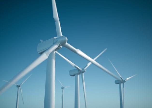 Investeren in windturbine: aandeel kost 250 euro