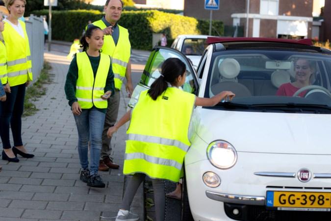 'Wij kijken over auto's heen, maar kinderen ertegenaan'